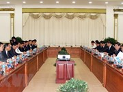 HCM City, Phnom Penh seek stronger cooperation
