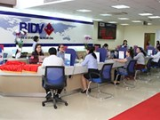 RoK financial group to acquire BIDV stake