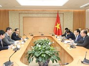 Vietnamese government appreciates economists' feedback: Deputy PM