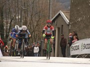 Vietnamese places second at Chambéry French Grand Prix