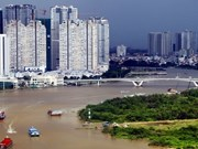 HCM City: Poor waterway infrastructure hinders tourism growth
