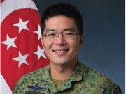 Singapore announces new head of defence force