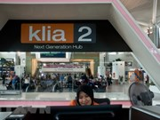 Malaysia plans third airport in Kuala Lumpur