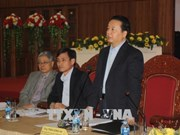 Measures sought for sustainable development in Mekong River basin