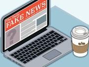 Singapore seeks solutions to fake news