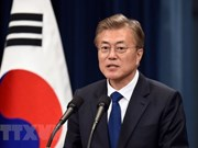 RoK President to pay State visit to Vietnam