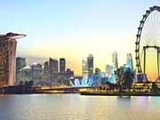 Singapore named world's most expensive city