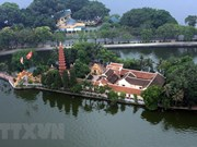 Hanoi among top13 destinations in March: Business Insider
