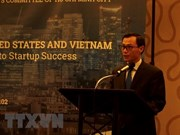 Dialogue with young OVs held in Ho Chi Minh City