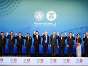 PM Nguyen Xuan Phuc attends ASEAN-Australia Special Summit