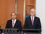 Vietnam, Australia cooperate in vocational education