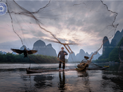 Foreign lands, people through Vietnamese photographers' eyes