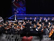 Mozart's great symphony to be performed in Vietnam
