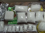 HCM City police nab major drug trafficking ring