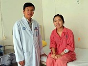 Patients get on well with organs from brain dead donor