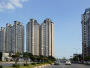 Investors interested in Vietnam's commercial property