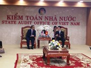 Vietnam, Malaysia eye stronger audit cooperation