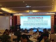 Symposium seeks ways to preserve Nguyen dynasty's royal tombs