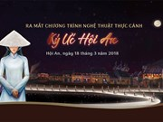Hoi An memories show smashes two records