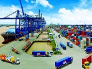 Logistics centres to be taken shape in HCM City