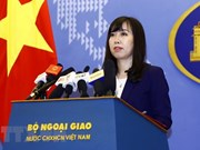 Vietnam resolutely rejects China's fishing regulations