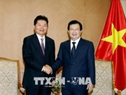 Deputy PM: Vietnam, RoK should step up agricultural cooperation