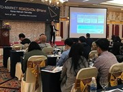 VN, Korean startups seek investment in smart technology