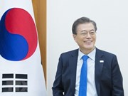 President Moon's VN visit to expand RoK's economic market worldwide