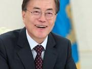 RoK President begins State visit to Vietnam