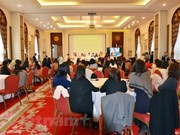Regional exchange promotes Vietnamese culture, food