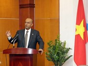 Vietnam, Oman seek ways to boost economic cooperation
