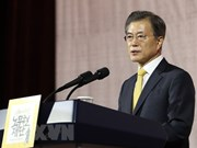 RoK media: Vietnam is focus of President Moon's New Southern Policy