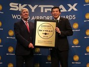 Passengers vote Changi as world best airport for 6th consecutive year