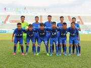 U15 PVF enter quarter-final of ASEAN event