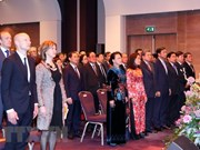 NA Chairwoman attends ceremony marking VN-Netherlands diplomatic ties