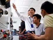 Binh Duong smart city to be built