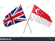 Singapore bolsters multifaceted cooperation with UK