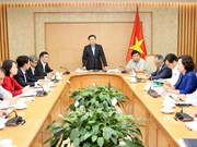 Keeping inflation rate below 4 percent feasible: Deputy PM