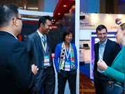 Cybertech Asia 2018 kicks off in Singapore