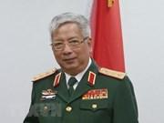 Vietnam, France seek to step up defence partnership