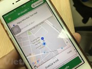 Grab asked to provide documents related to Uber purchase