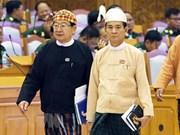 Vietnam congratulates new Myanmar President