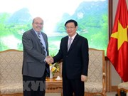 Vietnam wants IMF's support in economic restructuring