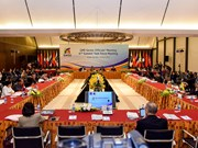 GMS delegates active in Hanoi
