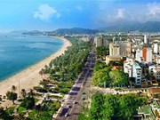 Binh Thuan: Mui Ne gears towards national tourism site