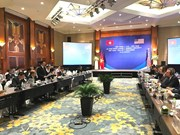 Vietnam, US launch first energy security dialogue