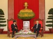 Vietnam, Malaysia enjoy flourishing bilateral ties: Diplomat