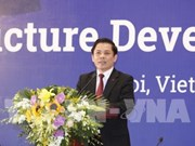VN facilitates foreign investment in transport infrastructure