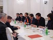 Vietnam, Russia boost judicial ties