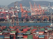 RoK records positive growth in trade in March